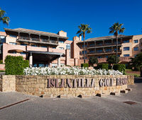 Islantilla Golf Resort 4 *
