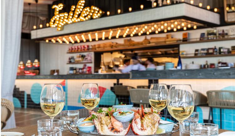Spiler Restaurant