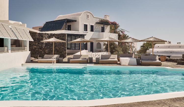 Vedema Resort 5 * Luxe