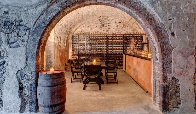 Cavana Wine Bar