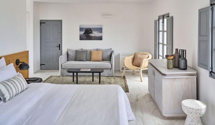 Dorian suite