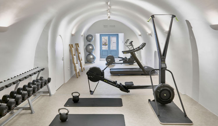 Fitbess center
