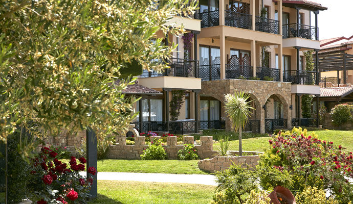 Anthemus Beach Hôtel & Spa 5 *