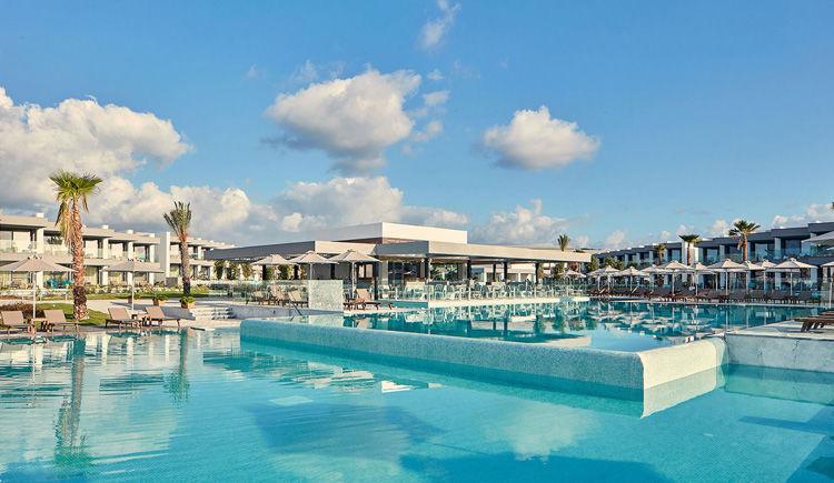 piscine restaurant Citrus