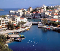 crete france