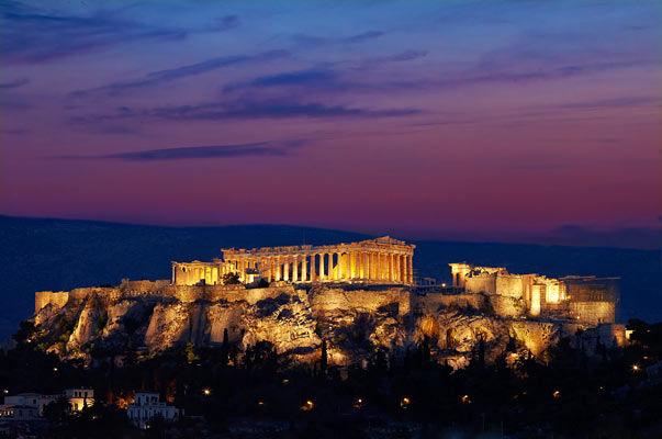 « Grand Tour de Grèce » 4/5*