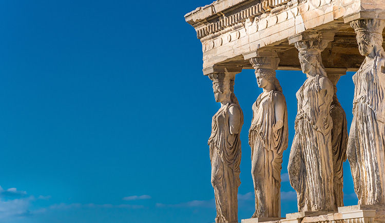 Grèce Antique 4 *