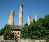 Grèce Centrale 4 *