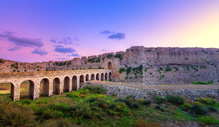 forteresse Venitiennes