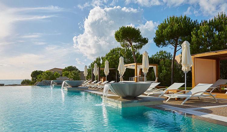 Westin Costa Navarino piscine2