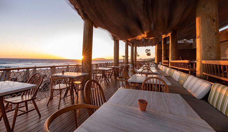 Westin Costa Navarino restaurant2