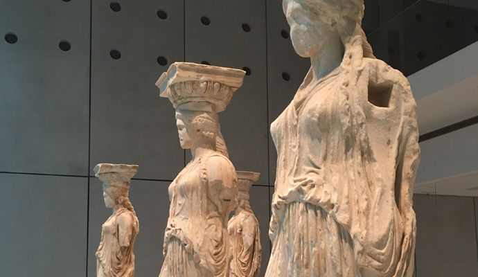 musee acropole Athen