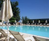 Cronwell Platamon Resort 5 *