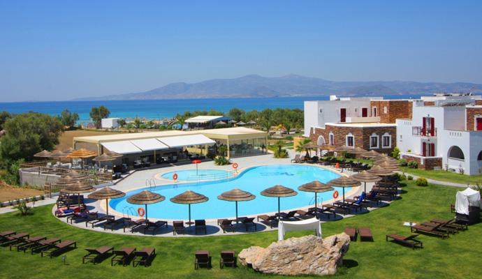 Aegean Palace 3 * Sup