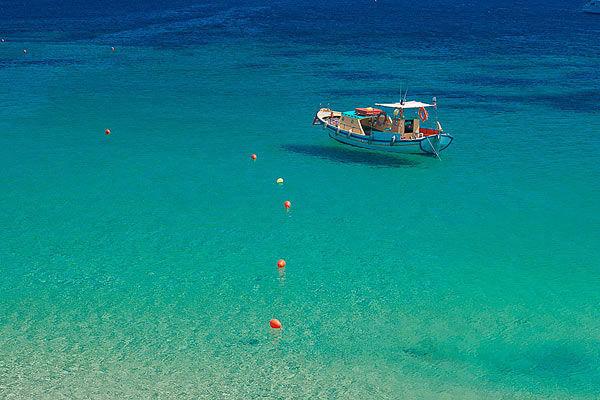 Mykonos/Naxos/Santorin 3*