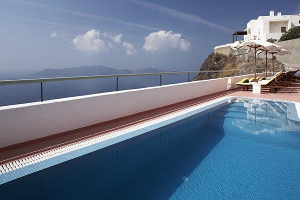piscine ira hotel