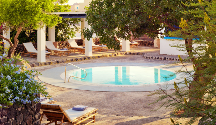 Vedema Resort 5 * Luxe