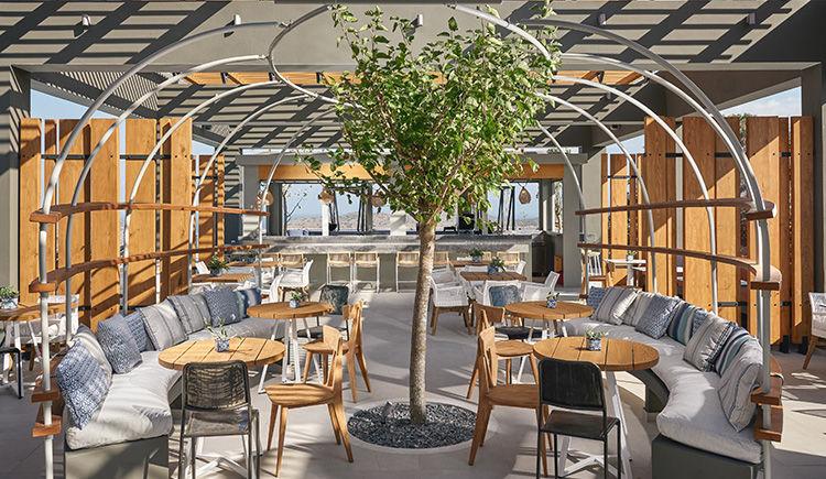 restaurant GrecoLevante
