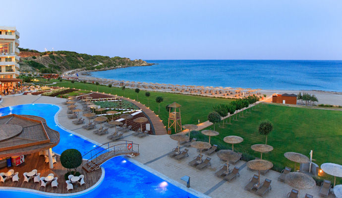 The Elysium Resort & Spa 5 *