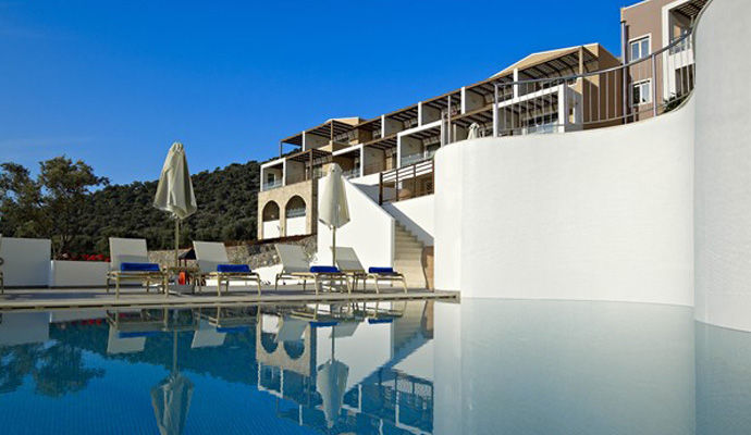 Filion Suites Resort & Spa 5 *