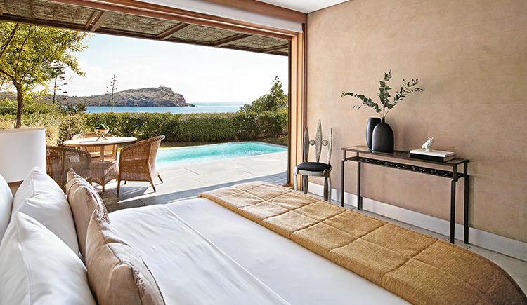 Dream Villa avec piscine