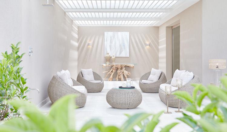 jardin suite deluxe