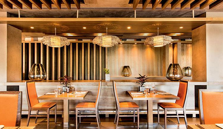 restaurant Anaya