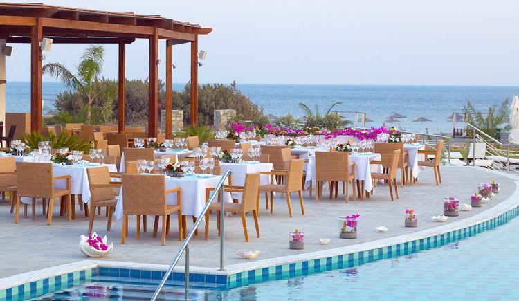 terrasse restaurant Kohilo