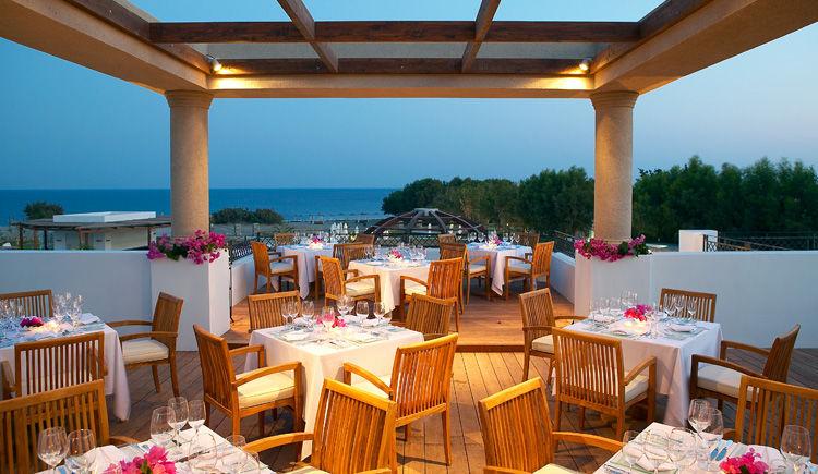 restaurant Astroscopus