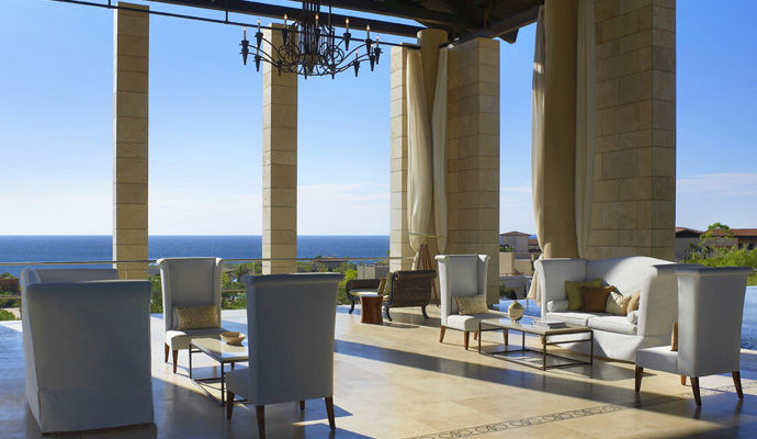 The Romanos, a Luxury Collection Resort, Costa Navarino 5 * Luxe
