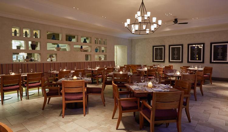 restaurant Morias