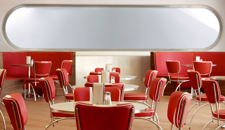 restaurant The Diner
