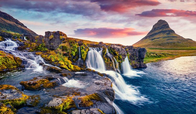 Vert Islande