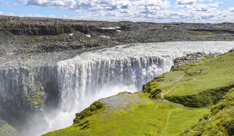 cascade Detifoss