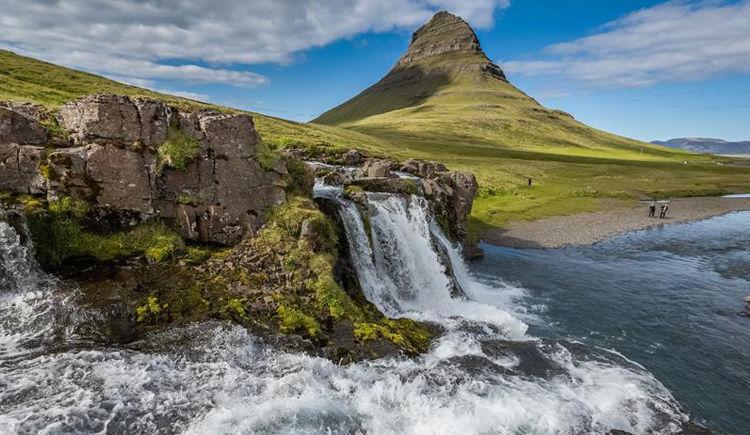 Le Meilleur de lIslande en Hiver