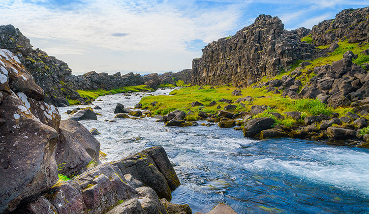 Parc National Thingvellir