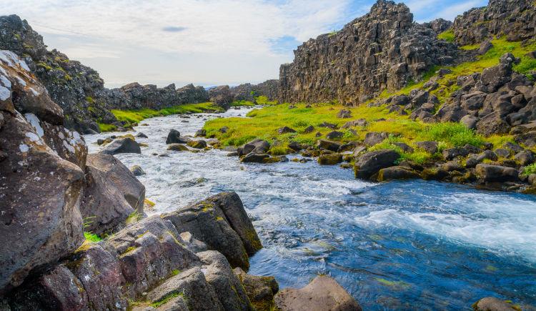 region Thingvellir