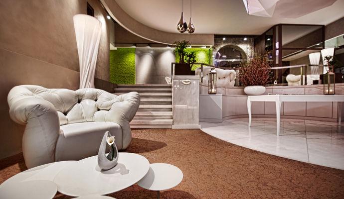 palazzo verone  lobby
