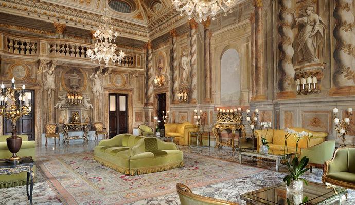 ballroom grand hotel continental