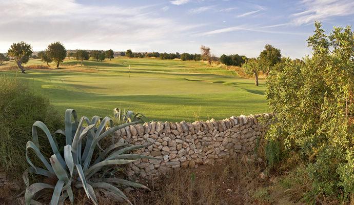 Donnafugata Golf Resort & Spa 5 *