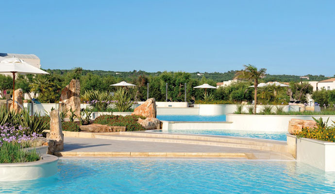 Vivosa Apulia Resort 4 *