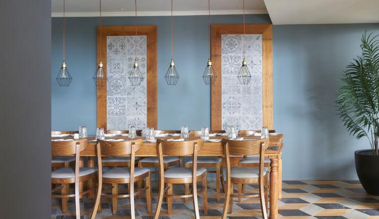 Restaurant Il Basilico