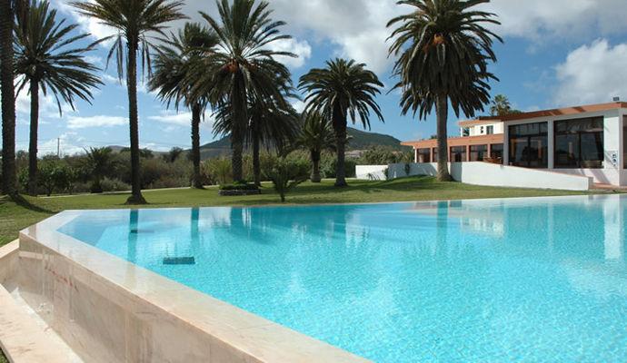 piscine porto santo hotel spa