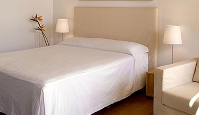 chambre standard porto santo hotel spa