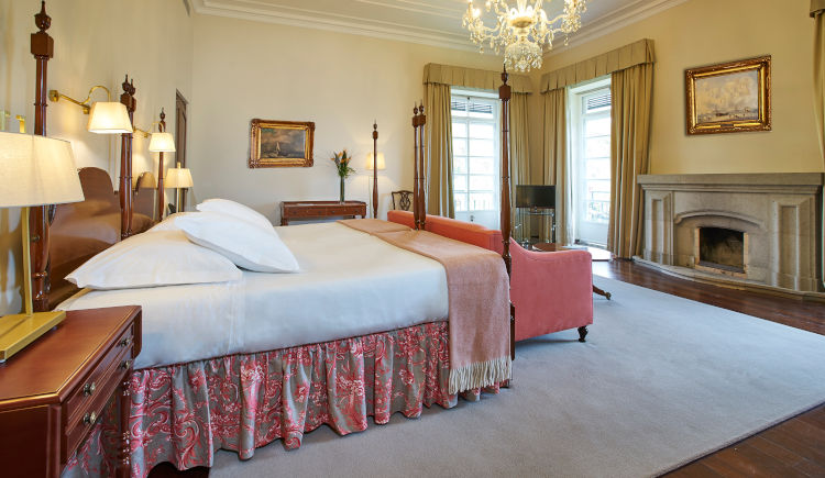 Chambre Suite Manor House