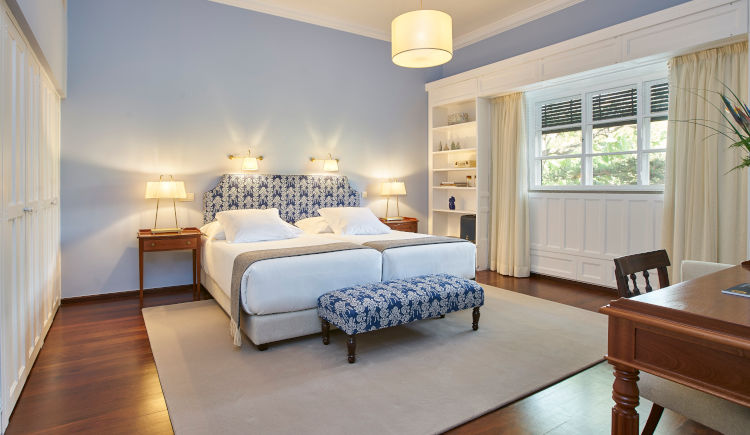 Chambre Suites Manor House