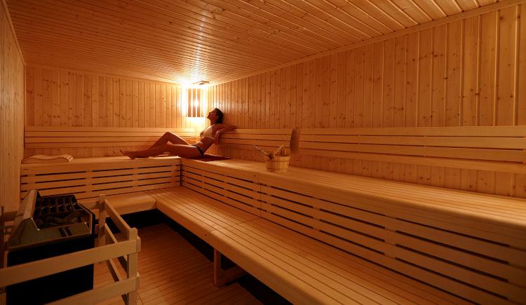 Saune Spa