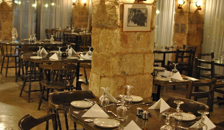 Maltese Restaurant