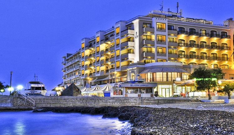 Malte & Gozo Hotels 4*
