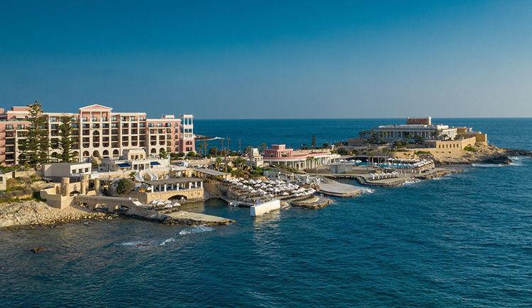 Malte & Gozo Hotels 5*